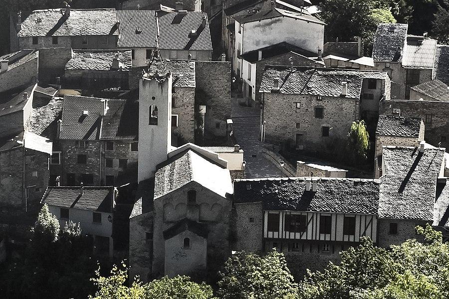 Église Saint-Jacques de Nyer, XIIème siècle