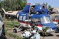 14148 Mil Mi-2 Azerbaijan Airlines (7288620558).jpg