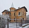 14 Barvinskyh Street, Lviv (03).jpg