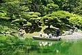 150504 Ritsurin Park Takamatsu Kagawa pref Japan04s3.jpg