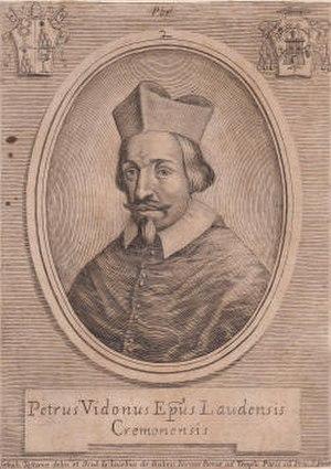 Pietro Vidoni - PIetro Vidoni (c. 1660)