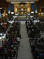 1767San Mateo Rizal Church Aranzazu Landmarks 44.jpg
