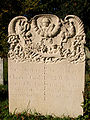 1767 Tombstone at St Mary's Church, Walberton (Geograph Image 1016128 2b9e9ab2).jpg