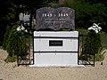 1848-1849 Memorial Park, Bódé, 2019 Ajka.jpg