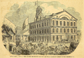 1851 Fanueil Hall Boston USA GleasonsPictorial.png