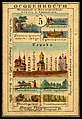 1856. Card from set of geographical cards of the Russian Empire 155.jpg