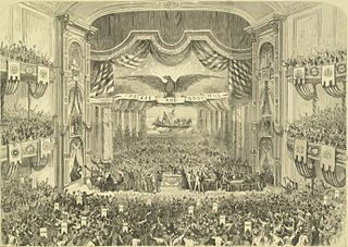 1872 Democratic National Convention
