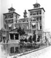 1885 palace Teheran CenturyMagazine v31 no2.png