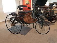 Clara Automobile Mercedes  D Inspiration