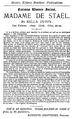 1888 ad DeStael RobertsBros FamousWomen.png