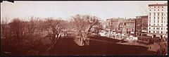 1903 Panoramic view of Boston Common and Tremont Street byEChickering LC.jpg