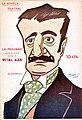 1917-09-09, La Novela Teatral, Julián Romea, Tovar.jpg