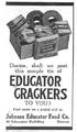 1917 EducatorFood ad OralHygiene journal v7 no7.png