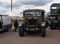 1939 Scammell gun tractor (RBP 166N), 2009 HCVS London to Brighton run (6).jpg