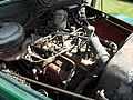 1952 Dodge M-37 engine (6057784054).jpg