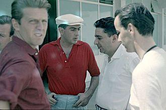 1957 Argentine Grand Prix - Image: 1957Argentine GP05