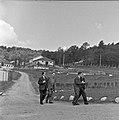 1957 Visite du ministre de l'agriculture Mr ANDRE DULIN au CNRZ-41-cliche Jean Joseph Weber.jpg