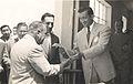 1958 Inauguración de las 40 Casas de los Empleados de la Ca.jpeg