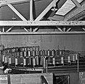 1960 Manège de traite à Brouessy-2-cliche Jean Joseph Weber.jpg