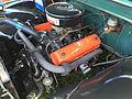 1961 Ford F100 Unibody pickup design factory original at 2015 Shenandoah AACA meet 6of6.jpg