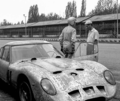 1961 Monza Ferrari 250 GTO prototype Bizzarrini.png