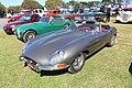 1963 Jaguar E Type Series I Roadster (33587777936).jpg