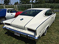 1965 Rambler Marlin fastback 2015-AMO meet in white 2of2.jpg