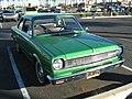 1967 Rambler American 2-door 220 green azf.jpg