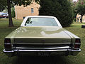 1968 AMC Ambassador SST sedan at Potomac Ramblers 05.jpg