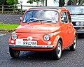 1972 Fiat 500 (34058324300).jpg