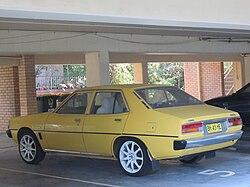 1978 Chrysler Sigma (GE) GL sedan (8600085812).jpg
