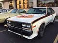1979 AMC AMX with V8 and 4-speed in white AMO 2015 Meet 1of9.jpg