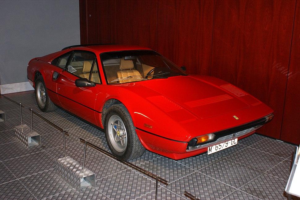 1985 Ferrari GTB Berlinetta (6322045917)