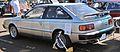 1988 Isuzu Piazza XE Handling by Lotus rear.jpg