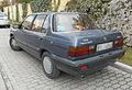 1989 Rover 213 SE - rear.jpg