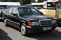 1993 Mercedes-Benz 190E (9674636864).jpg