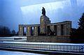 19 Berlin-Klassenfahrt 1979-Sowjetisches Ehrenmal (Tiergarten) (18285404596).jpg