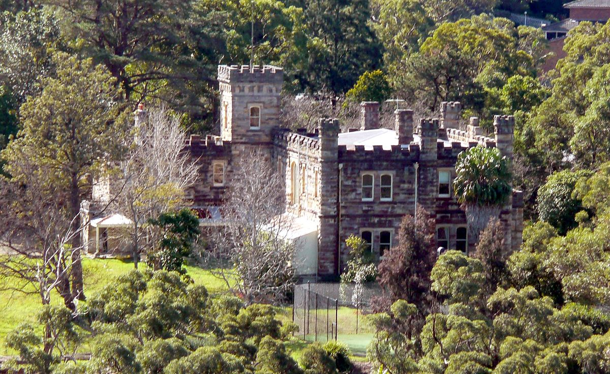 Castle Cove, New South Wales - Wikipedia