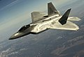 1 FW F-22 Raptor participates in Red Flag.jpg