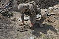 1st Squadron, 33rd Cavalry Regiment with AUP in Khost province 130309-A-CW939-077.jpg