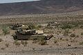 1st Tank Bn. blasts through Exercise Desert Scimitar 2014 140515-M-PC317-324.jpg