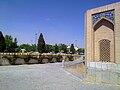 2جاذبه های گردشگری تاریخی شهر زیبای اصفهان-پل خواجو.jpg