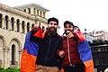 20.04.2018 Protest Demonstrations, Yerevan 5.jpg
