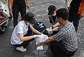2000년대 초반 서울소방 소방공무원(소방관) 활동 사진 2011071291-EBDPB.JPG