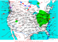2002-12-25 Surface Weather Map NOAA.png