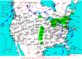 2003-05-24 Surface Weather Map NOAA.png