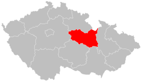 Image illustrative de l'article Région de Pardubice