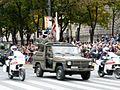 2005 Militärparade Wien Okt.26. 010 (4293397536).jpg