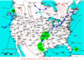2007-06-28 Surface Weather Map NOAA.png