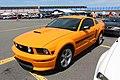 2007 Ford Mustang California Special (14410983146).jpg